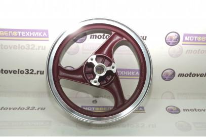 Диск переднего колеса 2Т 2,5-12