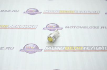 Лампа габарит SMD без цоколя белый