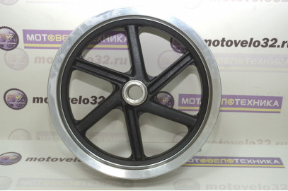 Диск переднего колеса 2,75-12 Rash-150