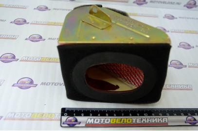 Фильтрующий элемент воздушного фильтра 157QMJ треугольный