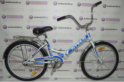 """Велосипед Stels Pilot 710 24"""""""