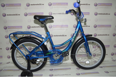 "Велосипед Stels Flyte 18"""