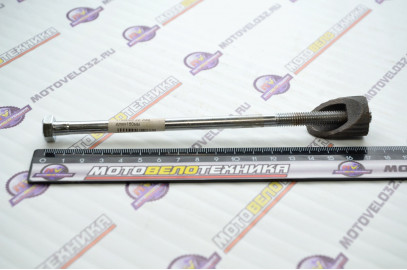 Болт стяжной 22.2 мм длин160 мм