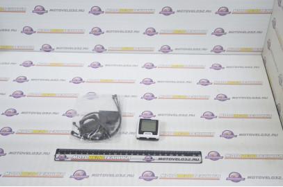 Велокомпьютер безпроводной BKV-7000 9 функц.