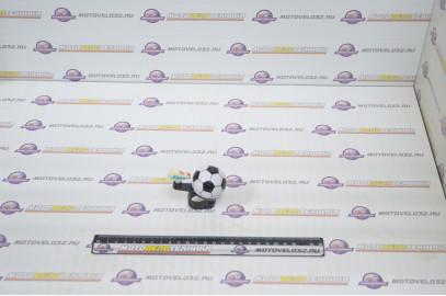 Велозвонок (клаксон футбольный мяч)