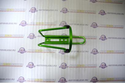 Крепление для велобочка метал.с держателями