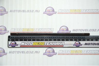 Шпилька цилиндра двигателя M6x187 мопед Orion Delta