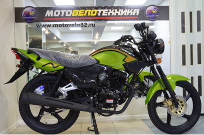 Мотоцикл Racer Tiger RC150T-23 NEW