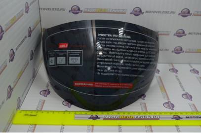 Визор для шлема M0 120 Тонированный