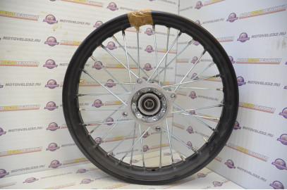Диск заднего колеса 4Т 2,5-14 TTR 125