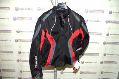 Куртка мотоциклетна текстиль Summer Metropolis  XL