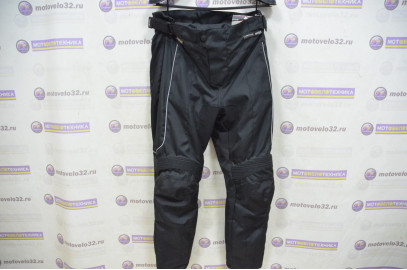 Штаны мотоциклетные (текстиль) Travel Pants XL
