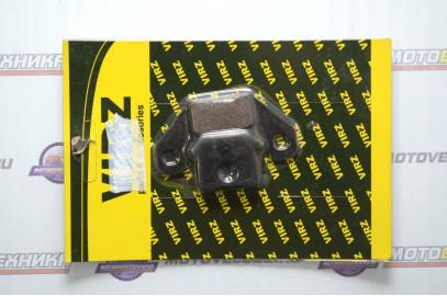 Колодки тормозные задние диск ATV70-110