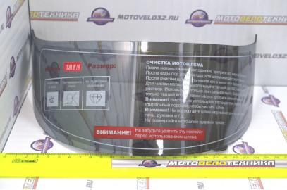 Визор для шлема MI 105 Зеркальный