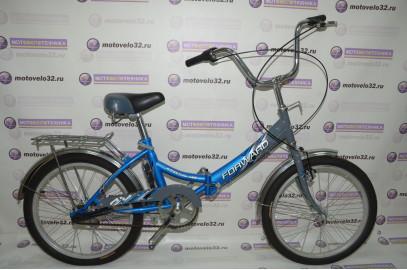 "Велосипед Forward Arsenal 132 20"""