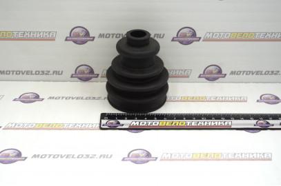 Пыльник внутреннего ШРУСа привода переднего колеса ATV