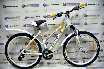 "Велосипед Stels Miss-6300 26"""