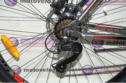 "Велосипед Stels Navigator 900 D 29"""