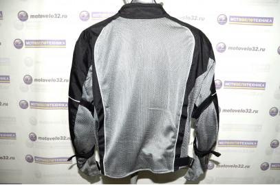 Куртка мотоциклетна текстиль Summer Night City  L