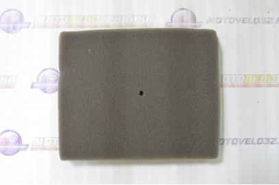 Фильтрующий элемент воздушного фильтра  166FMM GR(CB250)