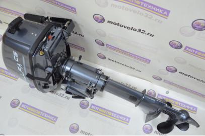 Лодочный мотор ALLPASS T5S