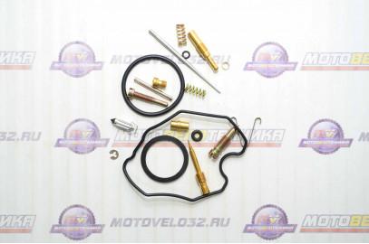 Ремкомплект карбюратора 4Т 162FMJ,166 MM,PZ30