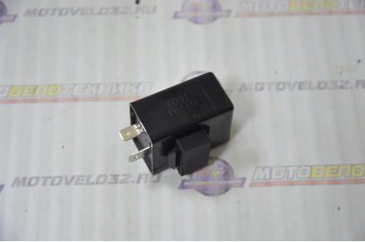 Реле поворотов 2 контакта диодные SKY1203