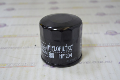 Фильтр масляный Hi-Flo HF204