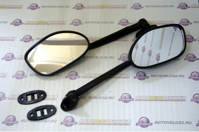 Комплект зеркал заднего вида RC Skyway SKY1021/SKY1020