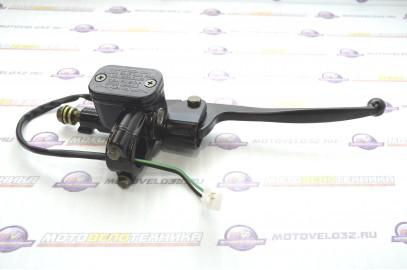 Машинка гидравлическая переднего тормоза JOG50