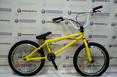 "Велосипед Stels Saber S1 20"""