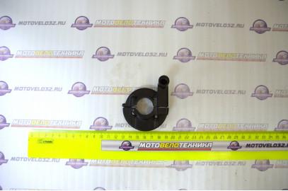 Корпус ручки газа TTR125