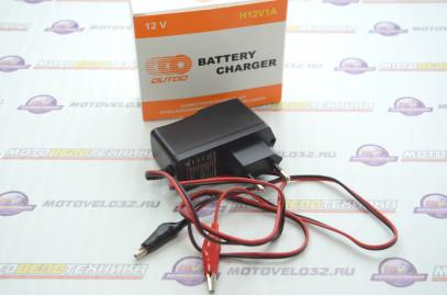 Зарядное устройство АКБ 12V OUTDO