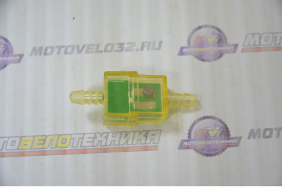 Фильтр топливный универсальный с магнитом