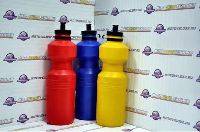Фляга  пластик. TY-ND.9123D цветная