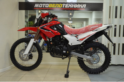 Мотоцикл Motoland XR 250 Enduro
