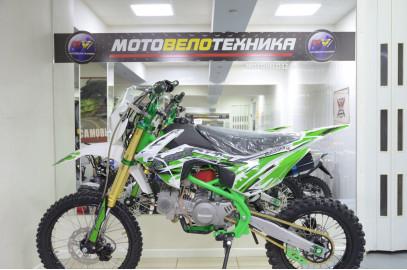 "Мотоцикл Motoland APEX14 140cc 17""/14"""
