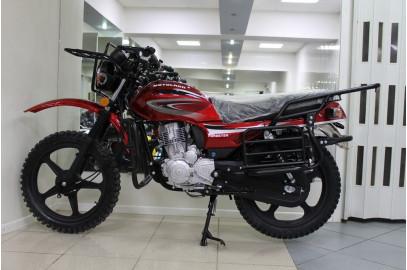 Мотоцикл Motoland Forester 200 (TD200-E)