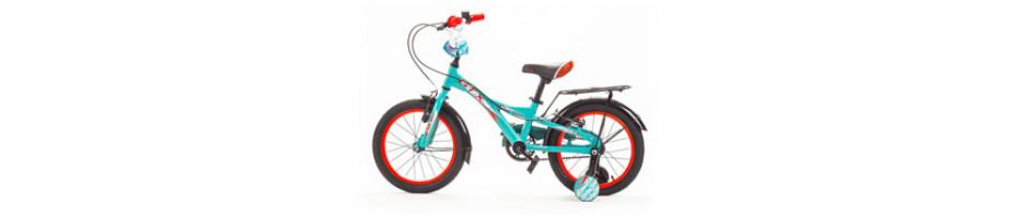 Детские велосипеды и велосипеды-коляски