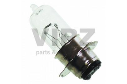 Лампа 12V35/35W 15d3